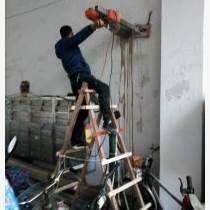南京江寧專業打孔鉆空調洞混泥土取芯打孔