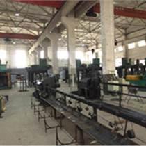 鐵制品廠拉絲機收線架調速上專用奧圣530變頻器