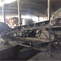 奧圣變頻器530在磚瓦廠球破機上的應用