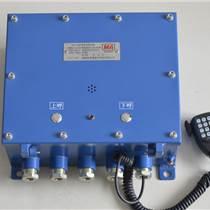 济南金丰源KXY12矿用本安型对讲音箱