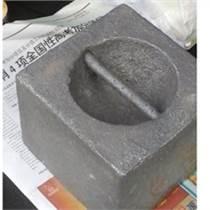 武汉船舶平衡块生产厂家 生产压载铁厂