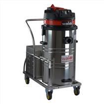 大型商场用手推式电瓶式洗地机