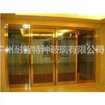 特種玻璃建筑復合隔熱防火玻璃