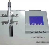 注射器滑動性能測試儀