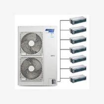 ?#26412;?#20013;央空调安装免费上门测量格力家用一拖多空调格力一拖八中央空调