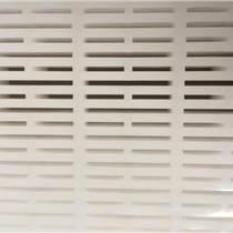 水過濾材料注塑網板用于濾池過濾配件