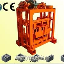 安慶煤渣制磚機 新型制磚機 小型制磚機設備廠家直銷