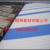 九江市酸洗車間屋面耐腐蝕瓦供應