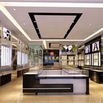 廣州最好的眼鏡店裝修公司,專業眼鏡店面裝修設計
