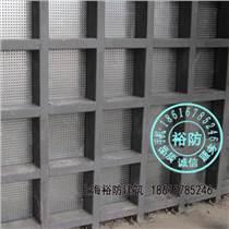 上海裕防建筑工程耐爆墙抗爆墙防爆墙安装施工
