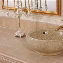陶瓷洗手盆  陶瓷雕刻洗臉盆