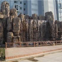 上海鹤石供应江西塑石假山设计制作优惠