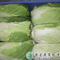 洪梅食堂蔬菜配送 2016-07-15