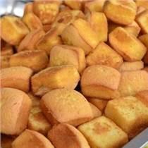 乐天利培训芝麻薄脆制作技术 芝麻煎饼做法