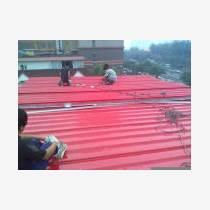 北京海淀區彩鋼房屋頂維修改造屋頂