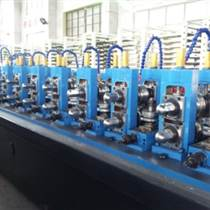 高頻直縫焊管機組TY20