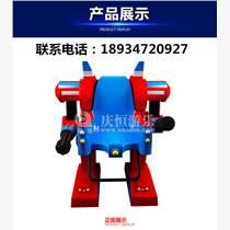 山西游樂設備廠家 廣場站立行走機器人車