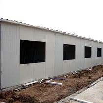 北京彩钢换顶板 彩钢房制作 活动房安装