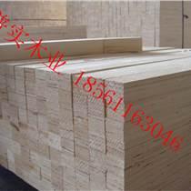 免熏蒸木方LVL是出口包裝箱的專用材料