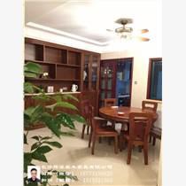 长沙整房家具工厂定制、?#30340;?#39184;桌、护墙板定做家装行业