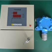 固定式硫化氫泄漏報警器