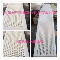 造紙設備真空箱面板 高分子聚乙烯水箱蓋板