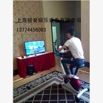 充气气模租赁XBOX体感游戏机租赁自行车体感健身租赁
