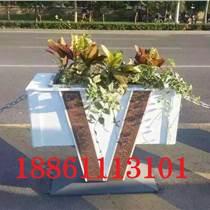 河邊道路花箱/河邊立體組合花箱/花箱防護欄