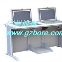 学生翻转电脑桌供应电脑桌厂家