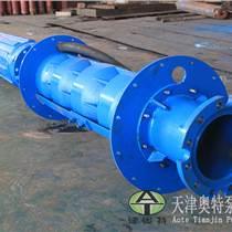 百色400QJX系列下吸式潛水泵-用于作物灌溉的潛水下吸式泵