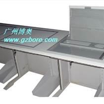 南京博奧BR1008翻轉電腦桌銷售廠家直銷