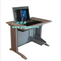 合肥博奧BR1010翻轉電腦桌銷售廠家直銷