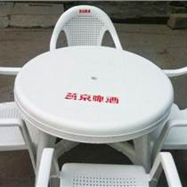 高氏塑料桌椅,永鈺牌塑料桌椅,大排檔燒烤桌椅