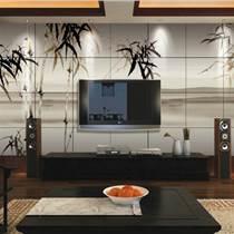 佛山客厅电视背景墙效果图长期供应南通如安县