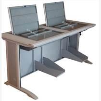 學校機房電腦桌 多媒體教室桌椅