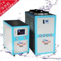 低溫冷水機
