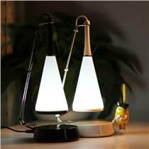創意禮品廠家|觸控藍牙音響臺燈