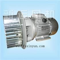 工業插入式風機熱風爐風機