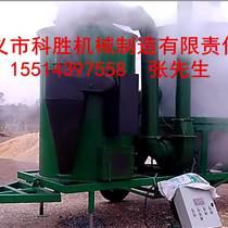 移动式粮食烘干机优势特点描述