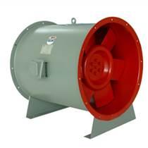 SJG(GXF)型管道斜流風機