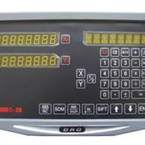 江蘇晉江光柵尺配套接DRO多功能數顯表 機床數顯表