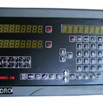 吉林長春四平DRO機床數顯表的測量系統