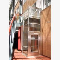 家用電梯別墅電梯最小安裝尺寸報價參數