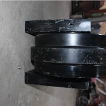 中交西筑LTD600輪胎式攤鋪機導向輪正品直銷