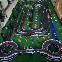長沙出租競技軌道賽車,兒童智力賽車,炫酷賽車