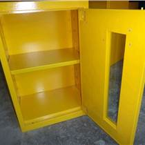 消防应急柜/安全柜/防护用品储存柜/单门双门可订制专业生产供应