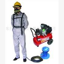 泵式长管呼吸器,消防、化工设备