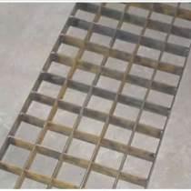 热镀锌钢铁厂钢格板_煤矿设备平台钢格板【金耀捷】