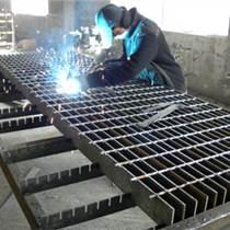 煙氣脫硫塔鋼格板_平臺節點鋼格板【金耀捷】型號報價