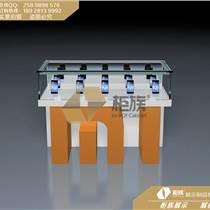 柜族新推出小米木質新款手機柜